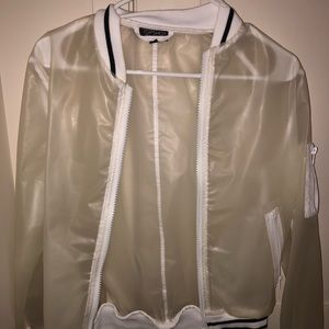 Topshop Jackets & Coats - Jacket